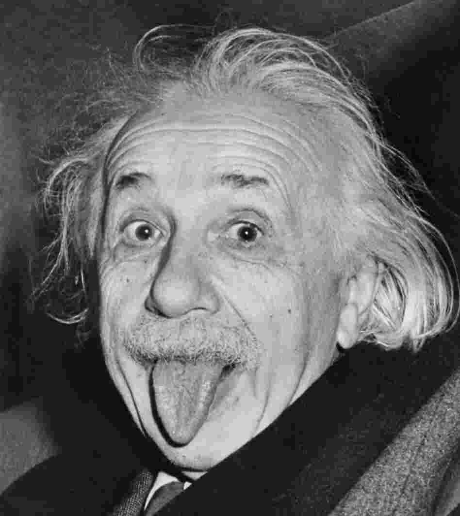 'Everything is a miracle' - Albert Einstein | Riding ...