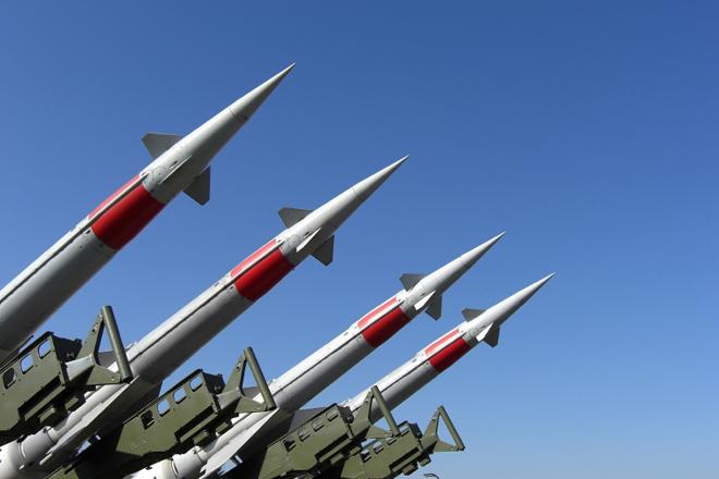 Missile defense is back - Salon.com