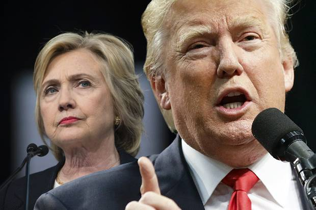 trick Trump isn't using: How Hillary's campaign is (almost certainly ...