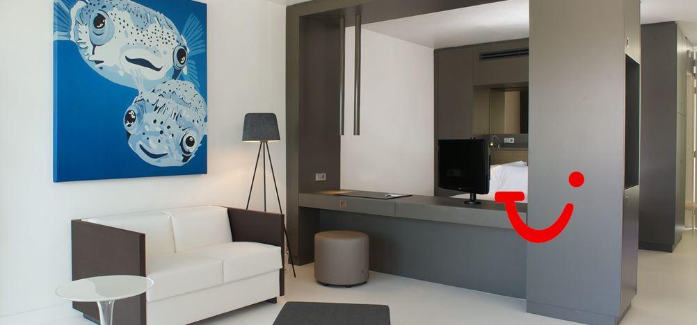 Papagayo Beach Design Hotel - Curaçao - Jan Thiel Baai | TUI