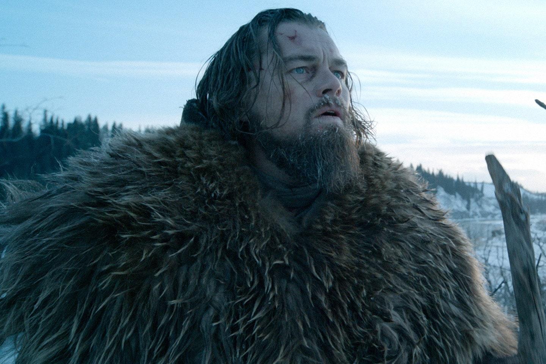 Leonardo DiCaprio Will Finally Win an Oscar for The ...