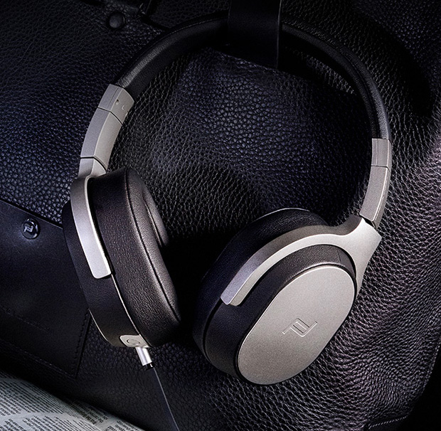 KEF x Porsche Design Space One | werd.com
