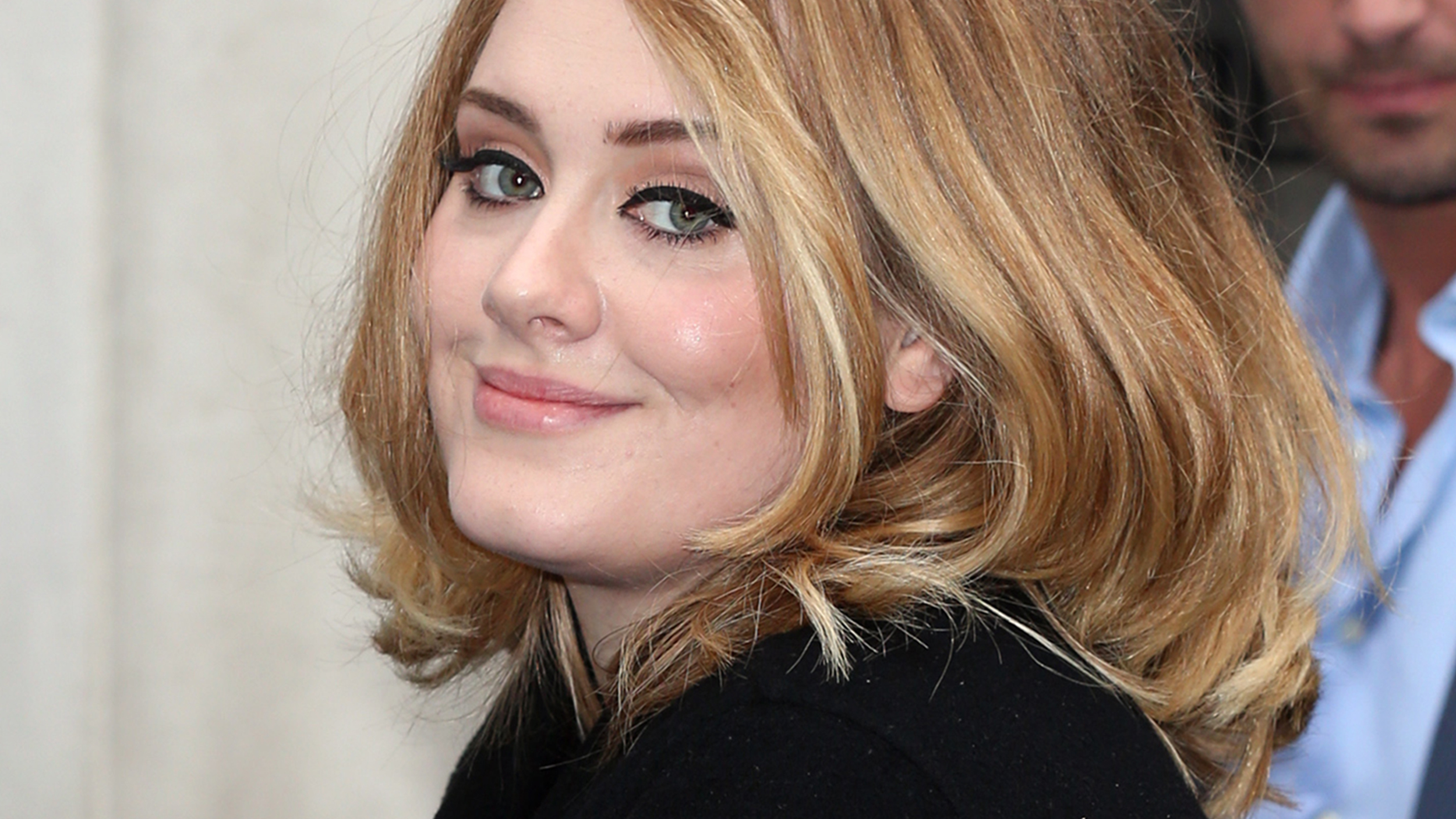 Adele opens up about motherhood in interview: 'It is hard ...