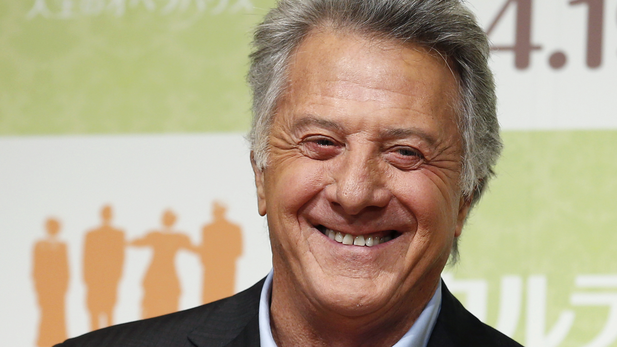 See Dustin Hoffman's amazing method for avoiding paparazzi ...