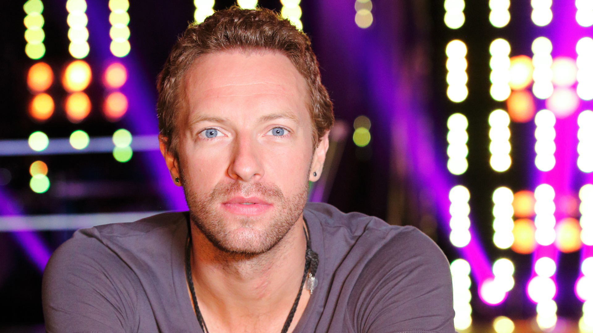 Coldplay's Chris Martin joins 'The Voice' in new twist ...