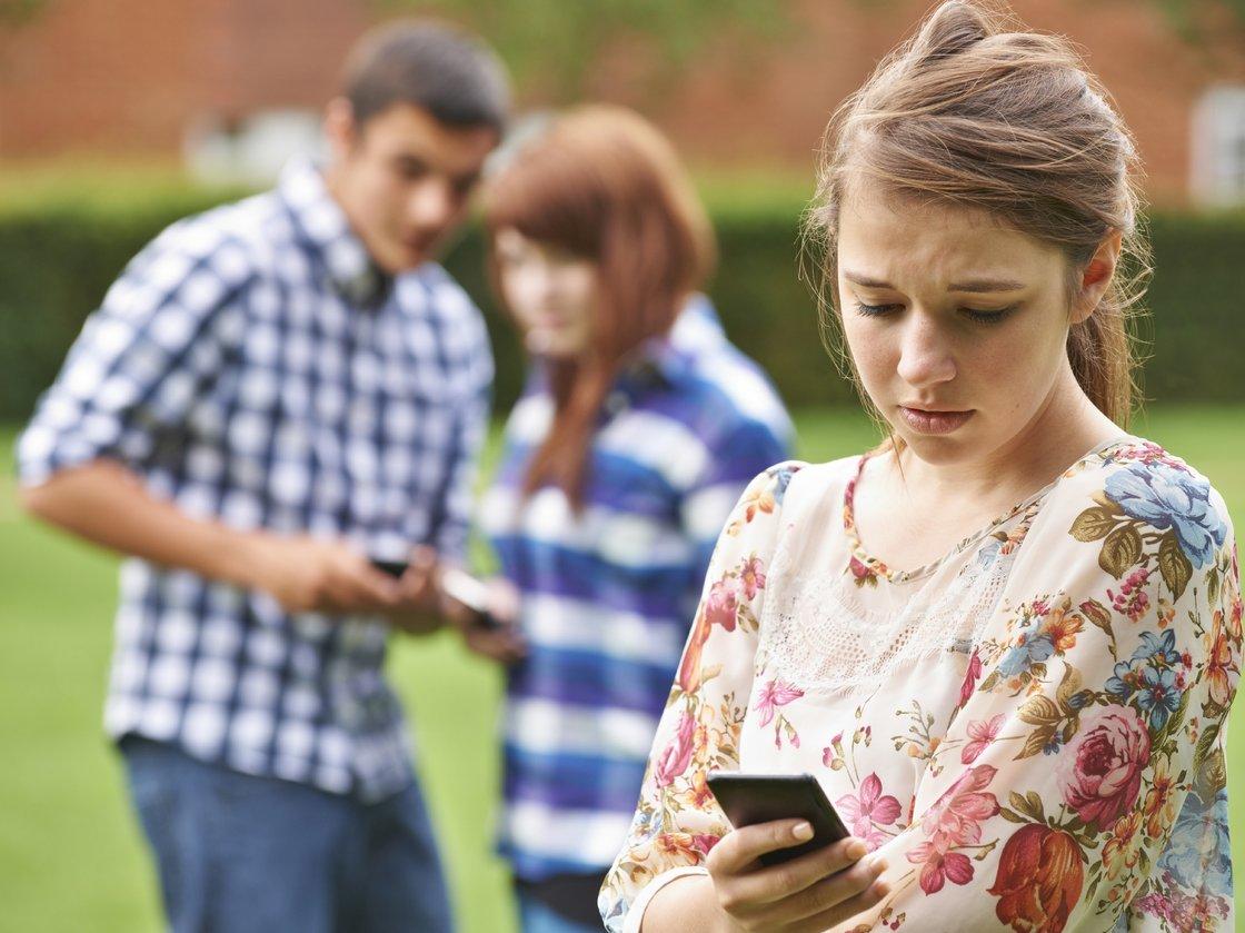 MIT Algorithm Takes Aim At Social Media Cyberbullying ...