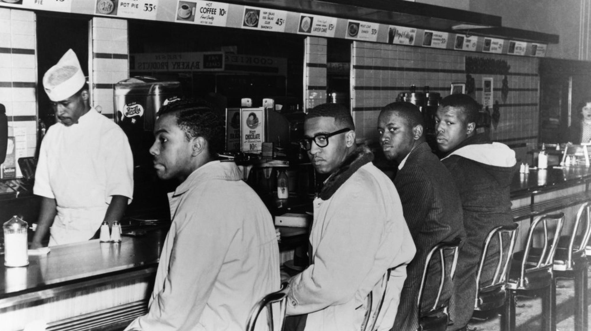 Cooking Up Change: How Food Helped Fuel The Civil Rights ...