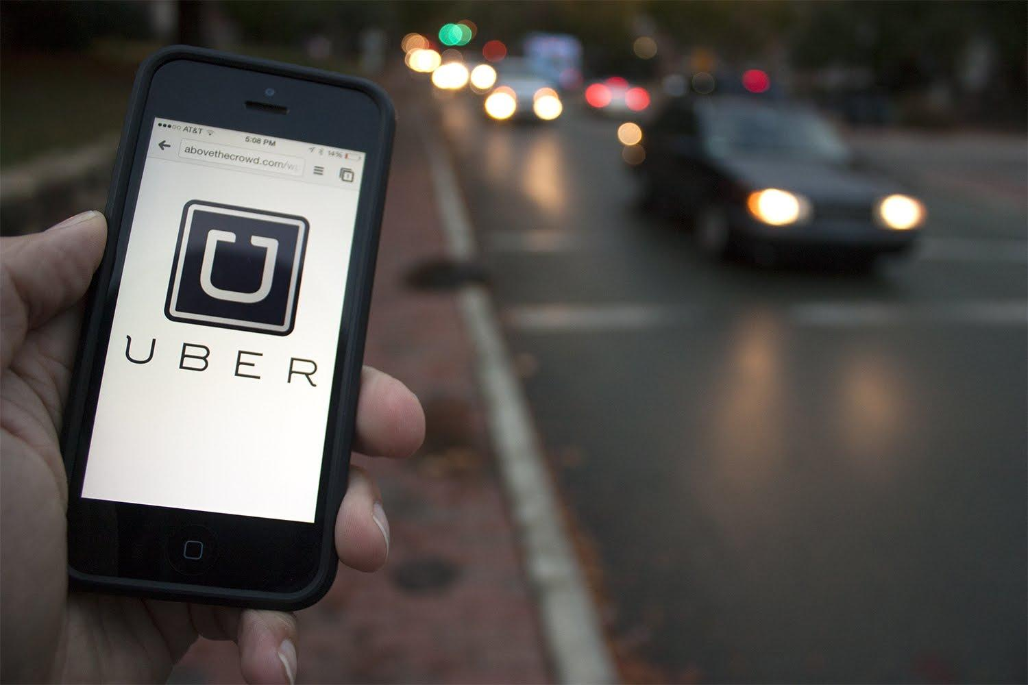 Uber reveals widespread sexual assault problem, including hundreds of reports of rape…