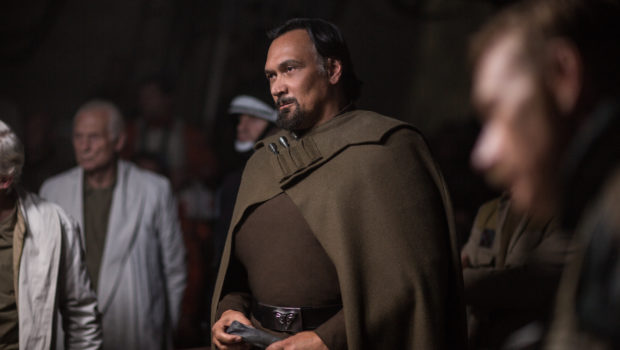 Bail Organa in 'Rogue One' - MediaMedusa.com