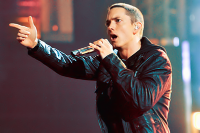 News: Eminem Working On A Reality Show? | Mina SayWhat
