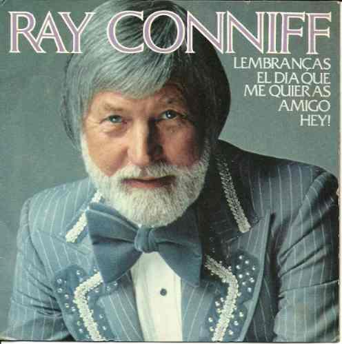 Ray Conniff Quotes. QuotesGram