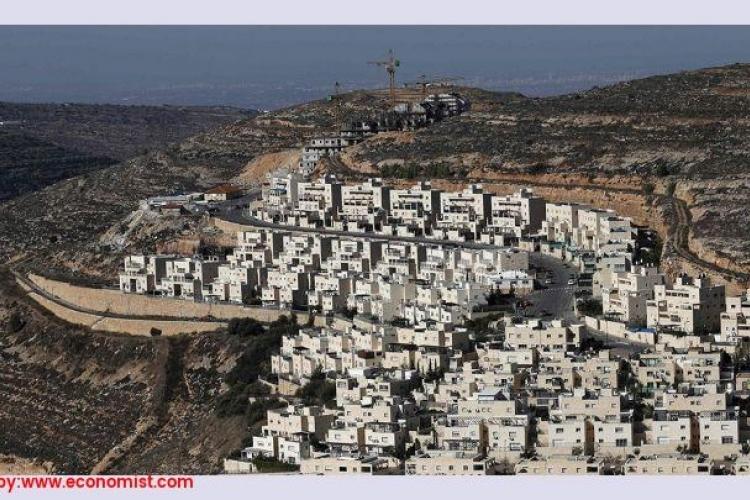 Arab League warns against Israel's West Bank settlements ...
