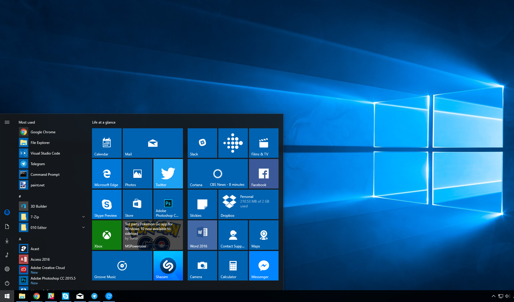 Windows 10 Anniversary Update is now available - MSPoweruser