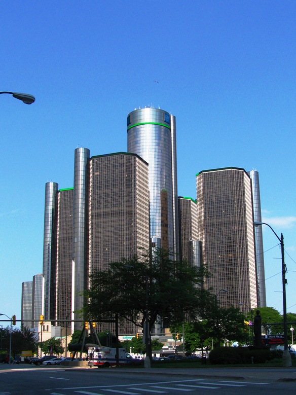 General Motors World Headquarters - Six new death, injury claims approved by GM switch fund