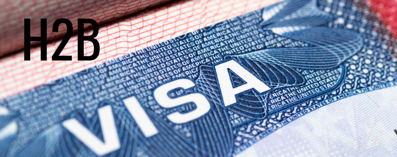 USCIS Completes H2B Lottery Under One-Time Expansion of FY ...