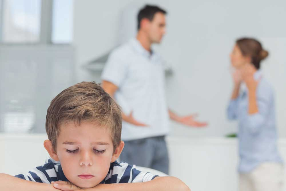 Childhood Emotional Neglect | Network Ireland - Irish ...