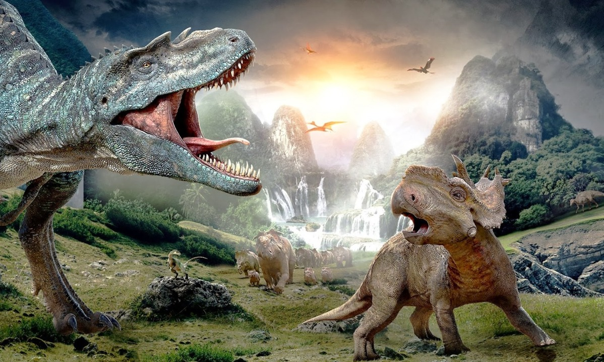 HD Dinosaur Wallpapers Pictures for Desktop Free Download   HD Wallpapers