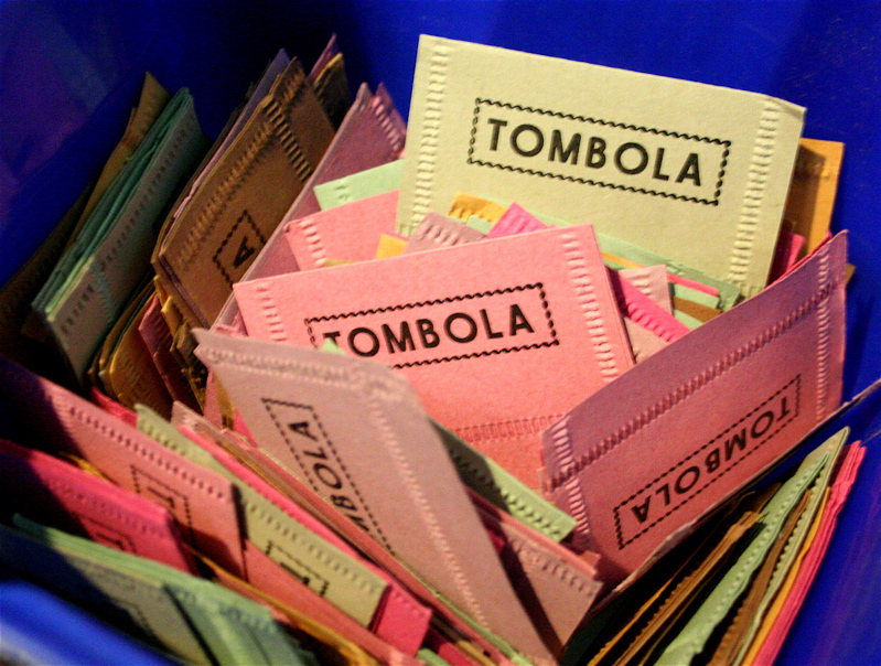 tombola was held at Malton Rugby Club on 3rd June as part of the ...