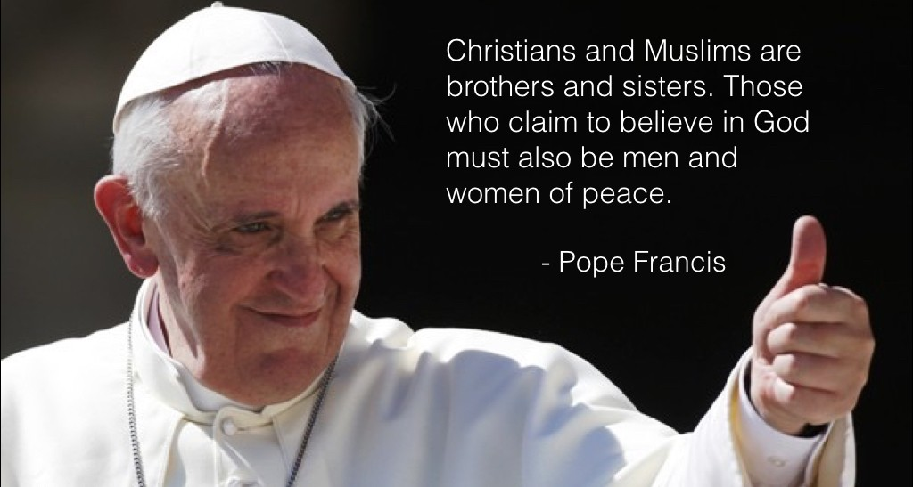 pope-on-muslims