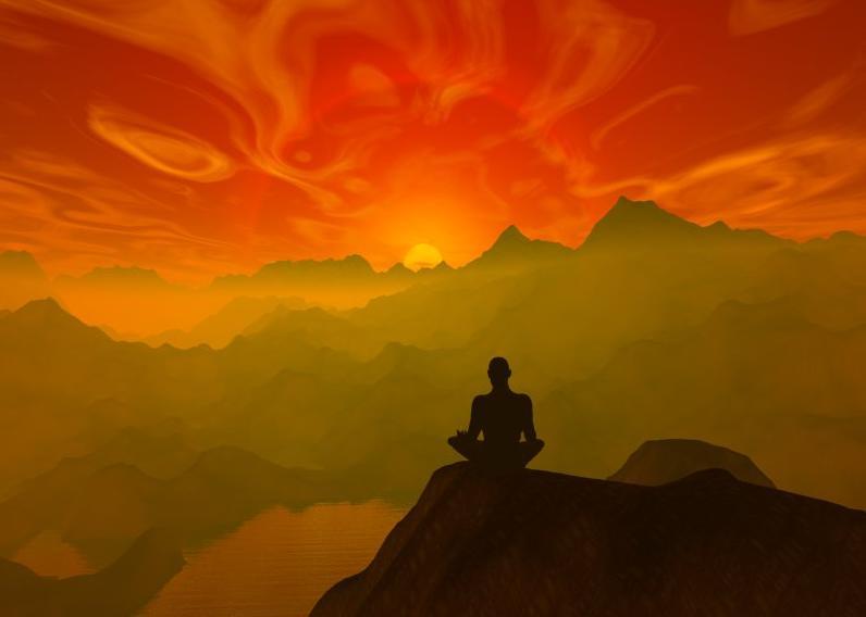 ... …De mit csinálhatsz Te itt és most? » mountain-meditation2