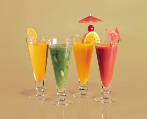 واطلب يعمل عصيرك المفضل