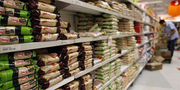 Entenda por que a inflação dos alimentos disparou no país