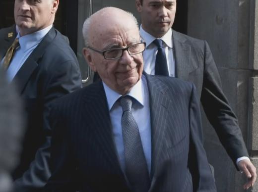Rupert Murdoch - Net Worth, Wiki, Wife, House, Yacht, Jets
