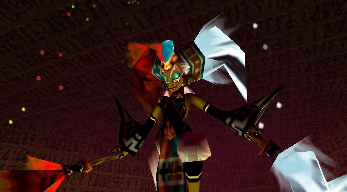 My Top 10 Legend of Zelda Bosses | Ocarina Of Time Nerd