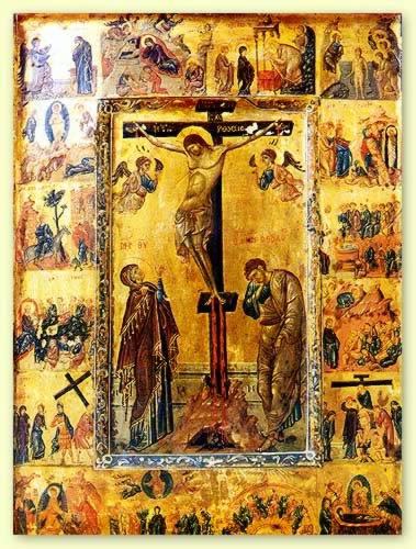 Great Lent 2010 | OrthodoxWord