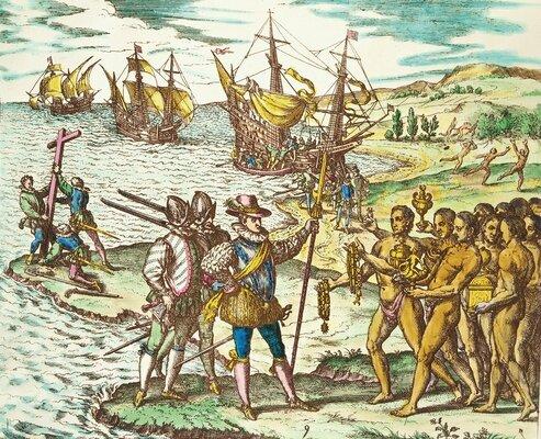 Et d'histoire ! - De la Guadeloupe à la Réunion