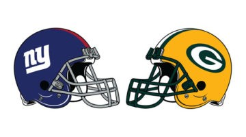 Preview: Packers vs. Giants – PACKERS NOTES