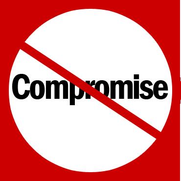 No Compromise Quotes. QuotesGram
