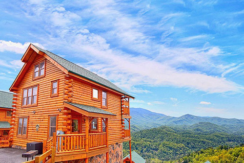 Gatlinburg Cabin Rental Agency Offers September Supersaver ...