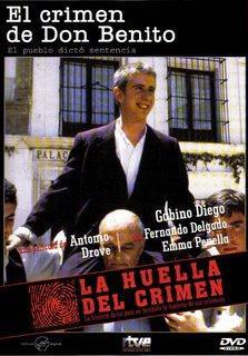 La huella del crimen (1991) El crimen de Don Benito