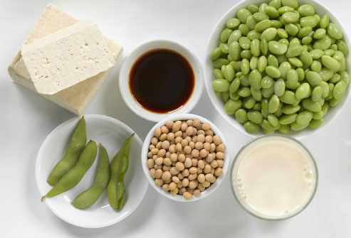 Is Soy Safe? - Plant Based Dietitian