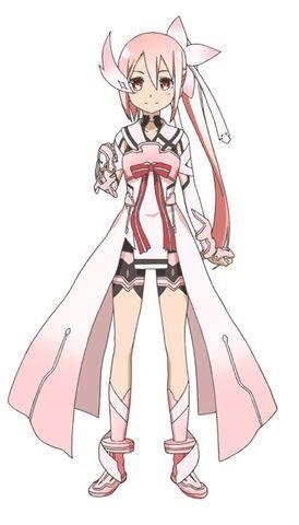 Yuna Yuki | Anime Amino