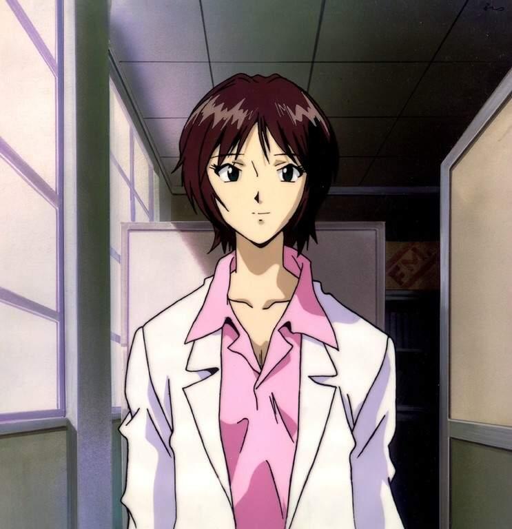 Yui Ikari | •Anime• Amino
