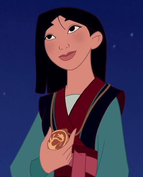 Mulan 1998 Film Characters - Disney S Live Action Mulan ...