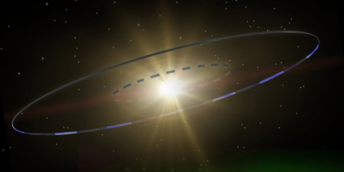 Cosmic Megastructures - Could We Build a Ringworld?