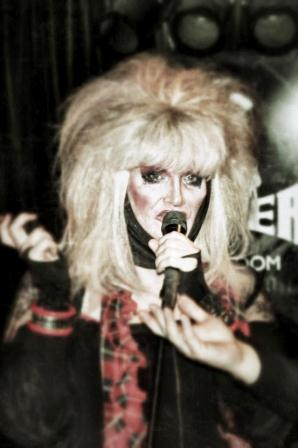 JAYNE COUNTY RULES HOLLYWOOD