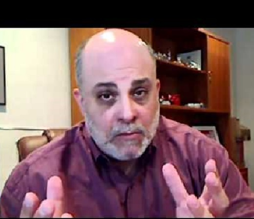 Mark Levin Explains why Nullification is The Wrong Idea – Queen Of ...