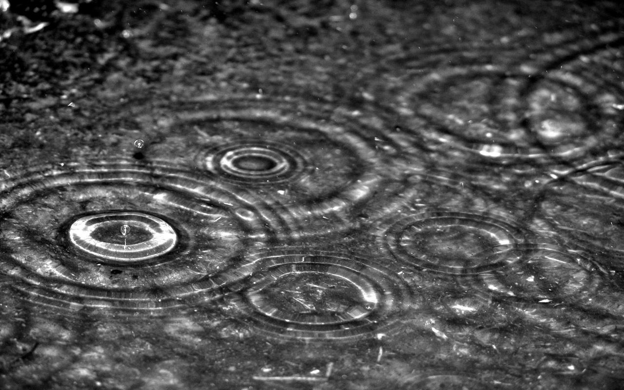 lluvia | ¿SER O NO SER?