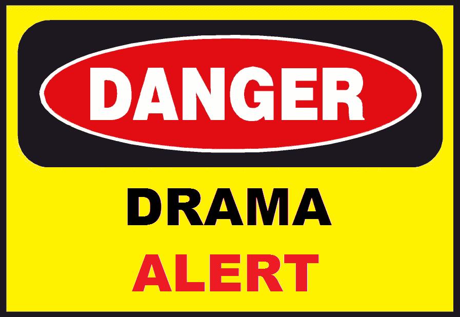 Raider Release : Drama