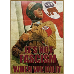 mussolini ally hitler fascism changed