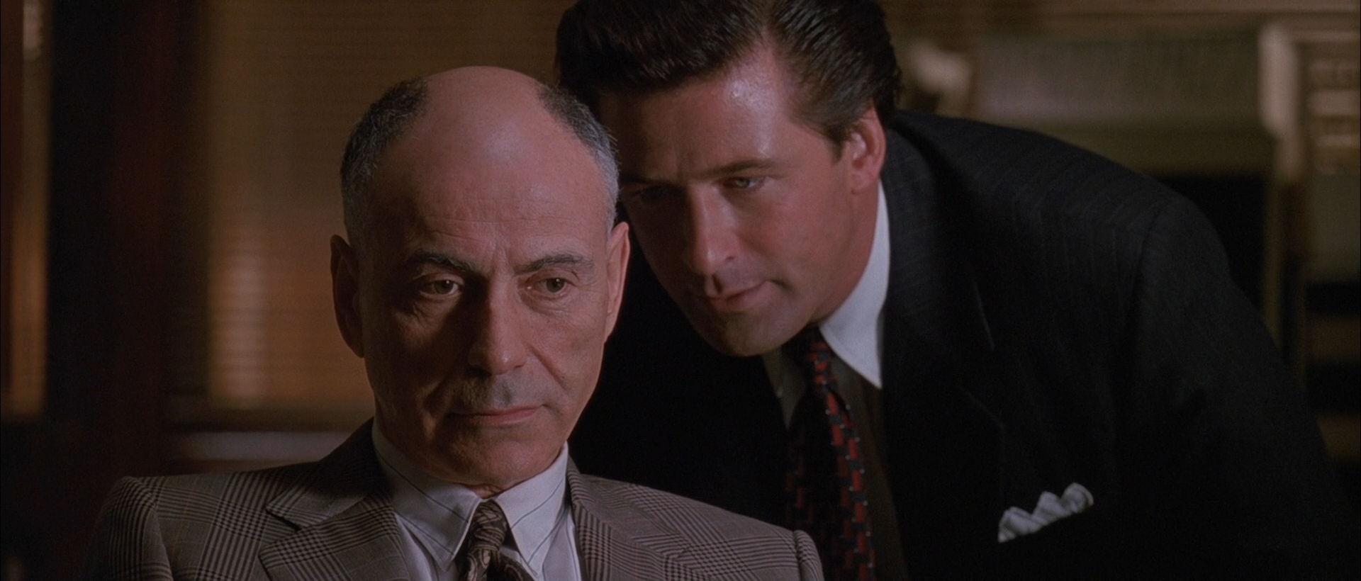 Glengarry Glen Ross (1992) James Foley, Al Pacino, Jack ...