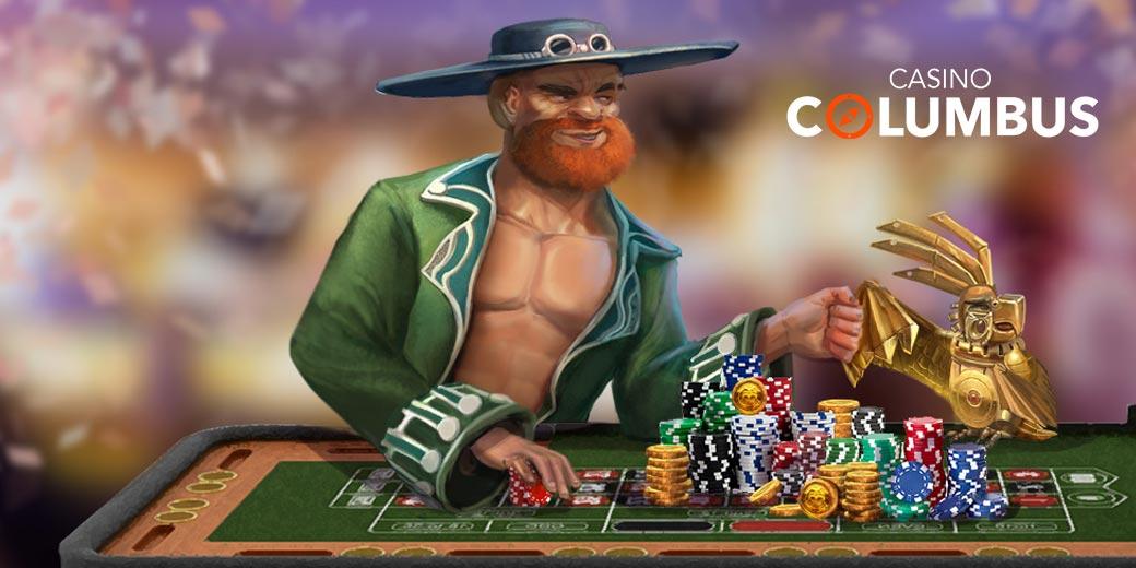 Свежие новости от казино Колумбус помогут всегда оставаться в курсе азартных событий