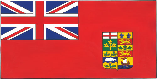 Download Canada / Canadian Red Ensign