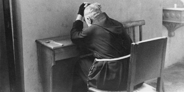 Curiosidade: o Padre Pio e o número 5