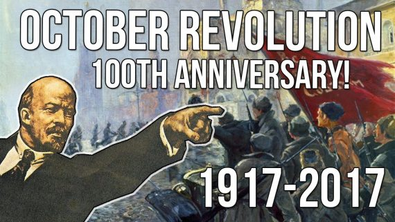 """""""La Révolution jeune de 100 ans"""" : RT.com rend hommage à ..."""