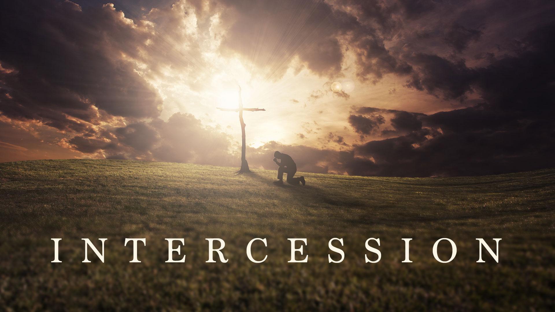 Prophetic Intercession | REINHARD COLLEGE OF MUSIC ...
